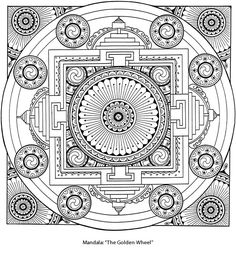 Welcome to Dover Publications #coloring #coloringpage