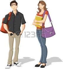 La Pedagogia al servicio de la Sociedad: Unidad 5.- La razón de la escuela (1ero. Media) Cí...