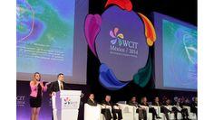 Brasil sediará a 20ª edição do Congresso Mundial de Tecnologia da Informação, a WCIT