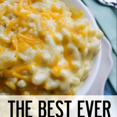 Pioneer Woman's Mac & Cheese