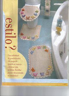 Hola aqui les muestro algunas ideas para crear sus propios juegos de baño un saludo.                                                        ...