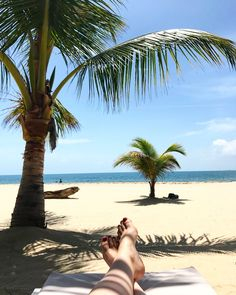 7 Days in Placencia