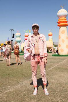The Best of Coachella Street Style