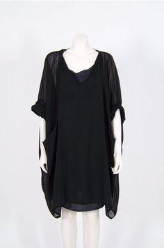 St Clements Big Silk Dress