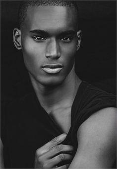 Corey Baptiste - Vogue.it