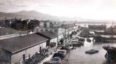 Port of Thessaloniki Thessaloniki, Greece, The Past, Greece Country