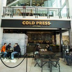 Cold Press Juice Bar (Cape Town)