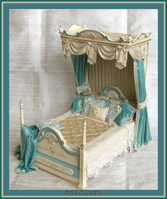 HOME - SIMPLY SILK MINIATURES- beautiful curtains, pillows, bed linens- lots of quality printables of art, etc.