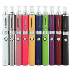 E Vaporizer 2014 Cheapest Electronic Cigarette (Evod)