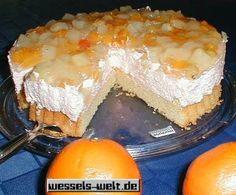 Wessels Küchenwelt: Cefrisch-Torte