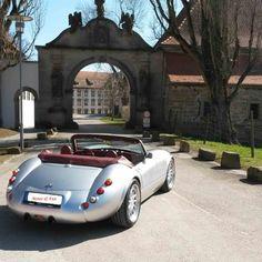 Classic-Car-Tours - Impressionen unserer Touren