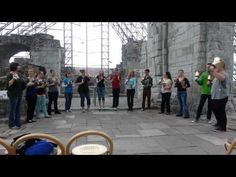 Festive Peal by The Alleluia Ringers - YouTube