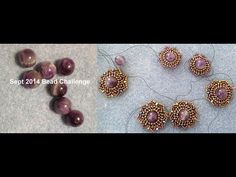 Sept Bead Challenge Video 3 - YouTube