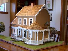 My Dream Dollhouse