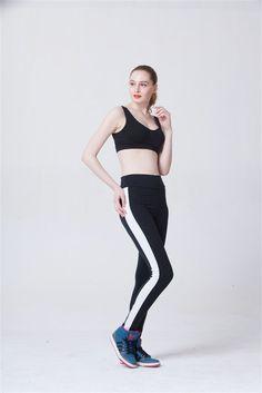 44c1b022564b Wholesale-MADHERO Women s Colorful Yoga Pants Leisure Quick-dry Fitness  Running Tights Elastic Leggings Pencil Pants Yoga Pants For Female