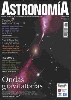 ASTRONOMÍA nº 183 (setembro 2014)