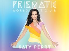 Katy PerryPrismatic World Tour at the United Center Aug 7-8, 2014