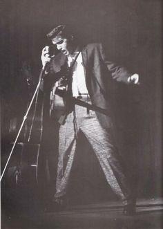 Elvis Little Rock AR 5-15-1956