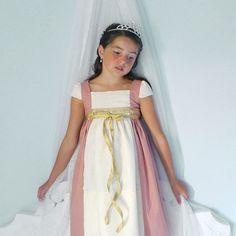 Disfraz La Princesa y el Guisante by BelandSoph.com | BelandSoph.com