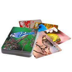 Custom Playing Cards 54 Designs