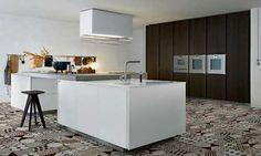 Cucina e design: la combinazione perfetta su Mobili.it.