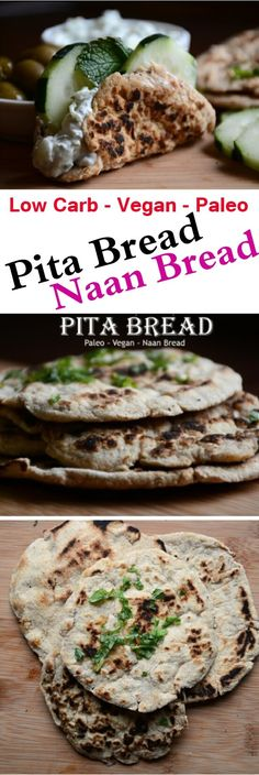 You won't believe how Pure   Simple this Pita recipe is! Only a few essential ingredients!!   This pita-tortilla bread is ridiculously simple to make. The only way you can go wrong is to use a gritty coconut flour or try it without the psyllium husk. Unfortunately not all coconut flours are created equal. I have been...