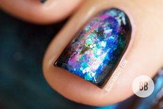 12 Beautiful Nail Arts Designs