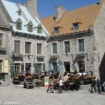 Place Royale Quebec City off the beaten path Print this guideSave list Created by Diana Rowe