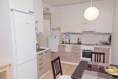 Myydään Kerrostalo Kaksio - Rovaniemi 3. Kaupunginosa Kiertotie 5 A - Etuovi.com 7704924