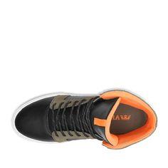 """Sneakers x Supra PILOT """"Camo"""" Shoe 1ccce1633b"""