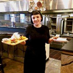 Serving up smiles! #local #business #smallbusiness #food #mediterraneanbreeze #mediterranean #Mediterraneanfood #turkishfood #pnw #wa #washington #olympia #olywa #mymixx96 #smallbusinessspotlight