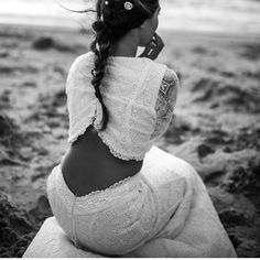 31 Backless Wedding Dresses to Fall in Love With > CherryCherryBeauty.com