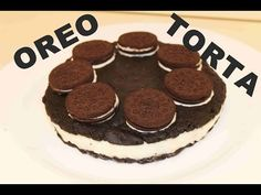 5 PERCES OREOS BÖGRÉS SÜTI ● FollowAnna - YouTube Cookies, Desserts, Flow, Youtube, Anna, Crack Crackers, Tailgate Desserts, Deserts, Cookie Recipes
