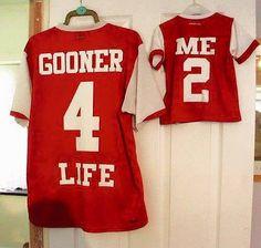 Arsenal - LikeFather , Like Son