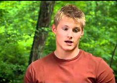 Hunger Games Actor Stalked In Asheville | Collegiate Standard |