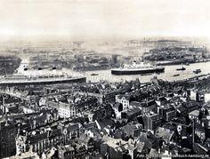 Bilderbuch Hamburg - Hamburger Hafen