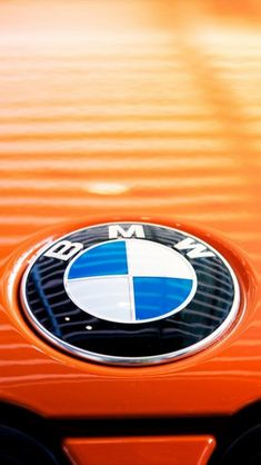 BMW iphone themes