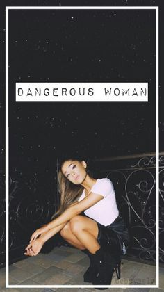 Ariana Grande Lockscreen/Wallpaper