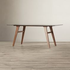 Found it at AllModern - South Bend Dining Table
