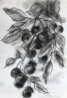 'Сerasus' (Cherry tree) (2015)
