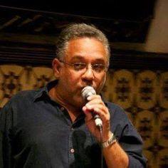 Chico Alves lidera roda de samba gratuita no Al-Farabi