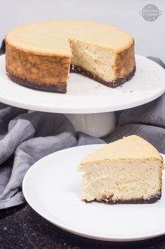 Vegan Cheesecake, Tahini, Vegan Recipes, Vegan Food, Cornbread, Food And Drink, Anna, Cooking, Ethnic Recipes