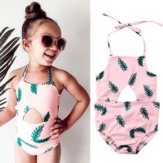 092b04c22824e 22 Best Kids Swimwear images in 2018 | Baby bathing suits, Bikini ...