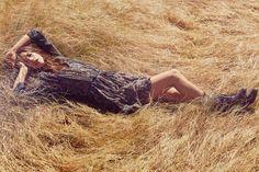 Crista Cober for Masscob Fall 2014 (Photography: Cass Bird)