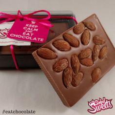 Almond Bark Box @sinfulsweetspgh
