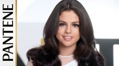 Selena Gomez: Strong is Beautiful | Pantene Commercial