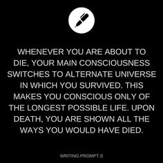 Visit @writing.prompt.s for more prompts