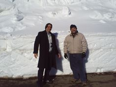 Vale Nevado, Chile. Foto de Fernanda Sant Anna do Espirito Santo