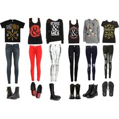 I love all of these, but the 2nd one is my favorite:)