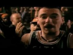 Ok, no techno, yet a classic!! House of Pain - Jump Around